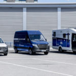 Mercedes-Benz eSprinter, eVito, Concept Sprinter F-Cell