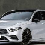 メルセデスベンツ「新型 A-Class Sedan 2019」公式デザイン画像集!