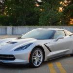 シボレー「新型 Corvette Stingray Z51 2019」公式デザイン画像集