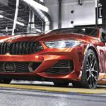 BMW 「新型8 Series Production」公式デザイン画像集!