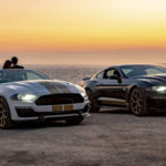 Shelby GT Ford Mustang 2019