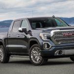 GMC「新型 Sierra Denali 2019」公式デザイン画像集!