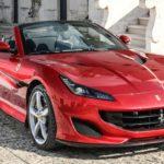 フェラーリ「新型 Portofino 2018」公式デザイン画像集!