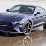 フォード「新型 Mustang Bullitt Kona Blue」公式デザイン画像集!