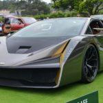 Salaff「C2」は元マツダデザイナーが立ち上げたスーパーカーブランド!