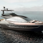 LEXUSが高級ヨット「LY650」を開発!19年後半に発表予定!