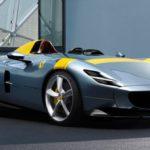 フェラーリ「新型 Monza SP1 2019」公式デザイン画像集!