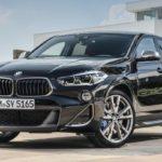 BMW 「新型 X2 M35i 2019」公式デザイン画像集!