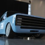 カラシニコフ「CV-1」はEVスーパーカー×旧ソ連デザイン!