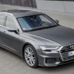 アウディ「新型 Audi A6 Avant」公式デザイン画像集!