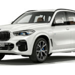 BMW「新型 X5 xDrive45e iPerformance 2019」公式デザイン画像集!
