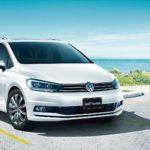 VW「ゴルフ トゥーラン TDI」第3のディーゼルモデルを発売開始!