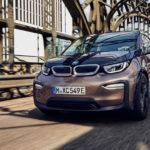 BMW「新型 i3 2019」航続距離2割アップ;公式デザイン画像集!