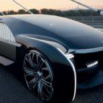 ルノー「新型 EZ-Ultimo Concept 2018」公式デザイン画像集!