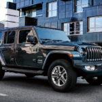 "Jeep「新型ラングラー」発売記念特別モデル""Unlimited Sahara Launch Edition""を設定!"