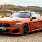 BMW 「新型 8-Series Coupe 2019」公式デザイン画像集!