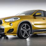 BMW 「新型 X2 AC Schnitzer」公式デザイン画像集!