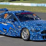 フォード「新型 Mustang Australia Supercars 2019」公式デザイン画像集!