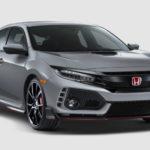 ホンダ「新型 Civic Type R 2019 」公式デザイン画像集!