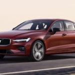 ボルボ「新型 S60 R-Design 2019」公式デザイン画像集!