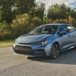 トヨタ「新型 Corolla 2020」公式デザイン画像集!