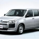 トヨタ「サクシード」にハイブリッドモデルを追加 → 商用車もHV×安全技術装備へ!