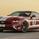 フォード「新型 Hennessey Heritage Edition Ford Mustang 2019」公式デザイン画像集!