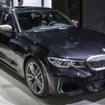 BMW 「新型 M340i 2020」公式デザイン画像集!