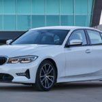 BMW 「新型 320d Sport Line 2019」公式デザイン画像集!