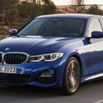 BMW 「新型 330i M Sport 2019」公式デザイン画像集!