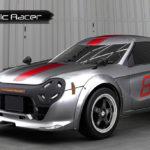 ホンダ「新型 Modulo Neo Classic Racer」などホンダアクセスがオートサロン出展車を発表!
