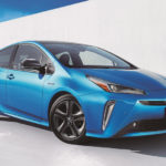 トヨタ「新型プリウス」発表:コネクティッドカー進化&デザイン一新!