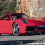 ポルシェ「新型 911 2020」公式デザイン画像集!
