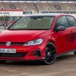 フォルクスワーゲン「新型 Golf GTI TCR 2019」公式デザイン画像集!