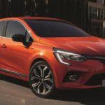 ルノー「新型 ルーテシア(Clio) 2020」公式デザイン画像集!