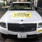 トヨタ「センチュリーGRMN」が箱根駅伝で本部車に!世界に1台の社長専用車なのに?