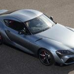 トヨタ「新型スープラ」市販版をついに発表:日本発売エンジンは直6の3Lと直4の2L!