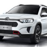 シトロエン「新型 C3-XR SUV 2019」公式デザイン画像集!