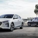 ヒュンダイ「新型 Ioniq 2020」公式デザイン画像集!