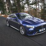 Mercedes-AMG 「新型 GT 63 S Sedan 2020」公式デザイン画像集!