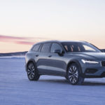 Volvo「新型 V60 Cross Country 2020」公式デザイン画像集!