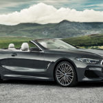 BMW「新型 M850i xDrive カブリオレ」1838万円のスーパーオープンモデル日本発売!