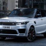 ランドローバー「新型 Range Rover Sport HST 2020」公式デザイン画像集!
