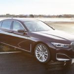 BMW 「新型 745Le 2020」公式デザイン画像集!