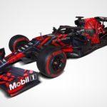 レッドブル・ホンダが新型F1マシン「RB15」を初公開!