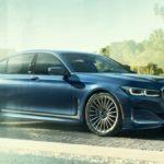 アルピナ BMW 「新型 B7 xDrive Sedan 2020」公式デザイン画像集!