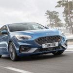 フォード「新型 Focus ST 2019」公式デザイン画像集!