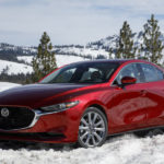 マツダ 「新型 Mazda3 AWD 2019」公式デザイン画像集!