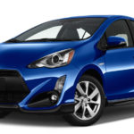 トヨタ「新型 Prius C 2019」公式デザイン画像集!