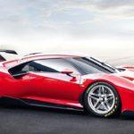 フェラーリ「新型 P80-C 2019」公式デザイン画像集!
